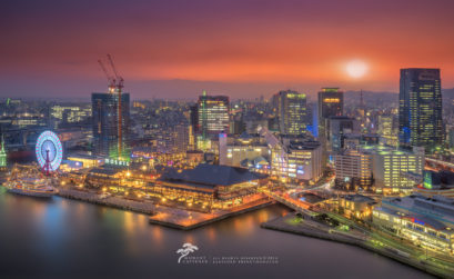ภาพเมืองโกเบ (Kobe)