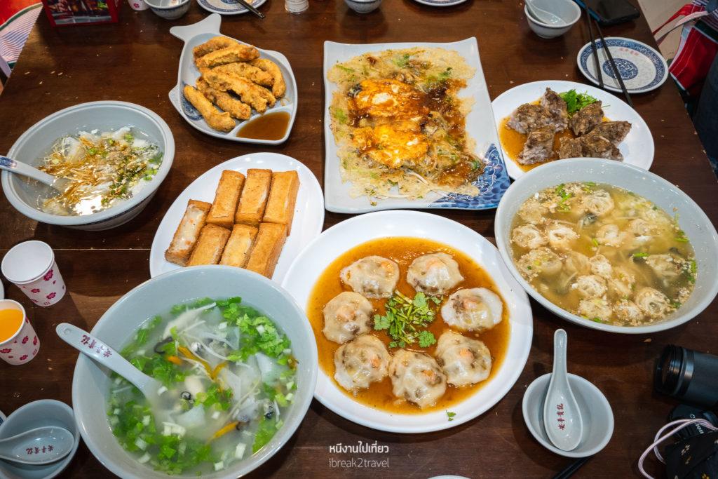 安平貴記美食文化館